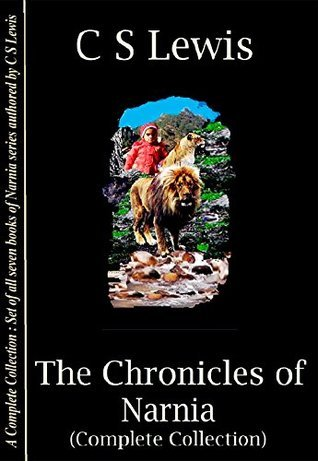 The Chronicles of Narnia C.S. Lewis