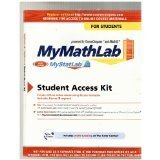 MyMathLab/MyStatLab - Valuepack Access Card  by  Pearson