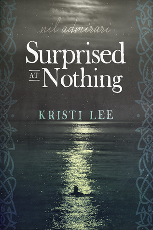 Surprised at Nothing  by  Kristi   Lee