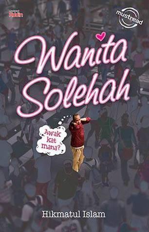 Wanita Solehah Hikmatul Islam
