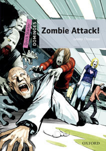 Zombie Attack! Lesley Thompson