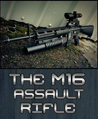 The M16 Assault Rifle  by  Chuck Brewer