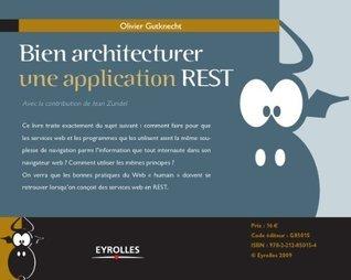 Bien architecturer une application REST Jean Zundel
