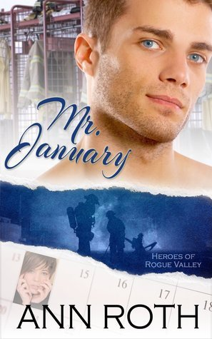 Mr. January  by  Ann Roth