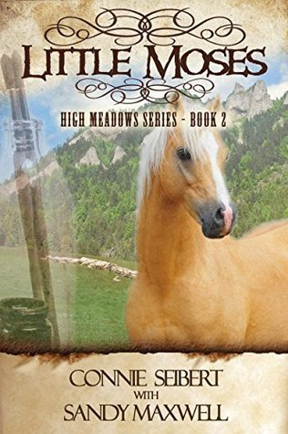 Little Moses: High Meadows Series Connie Seibert