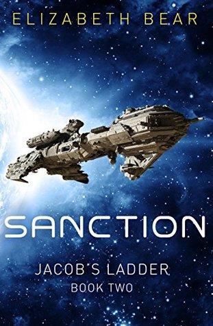 Sanction  by  Elizabeth Bear