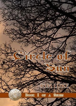 Circle of Sun Kim Luke