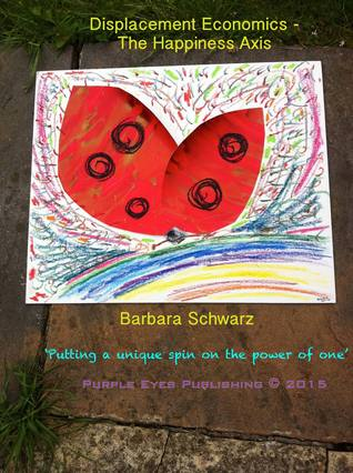 Displacement Economics: The Happiness Axis  by  Barbara Schwarz