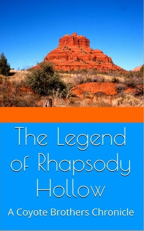The Legend of Rhapsody Hollow Kevin Ulgenalp