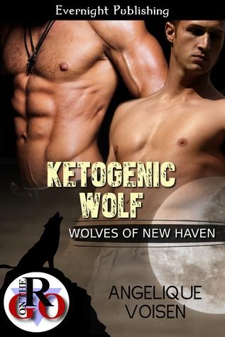 Ketogenic Wolf  by  Angelique Voisen