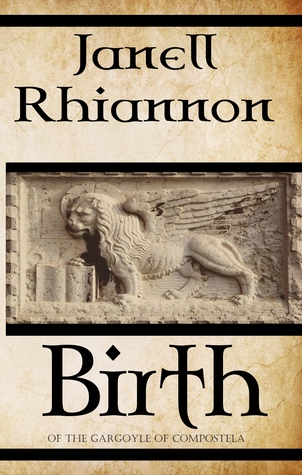 Livingstone Saga, Book One: Birth  by  Janell Rhiannon