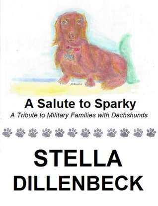 A Salute to Sparky Stella Dillenbeck
