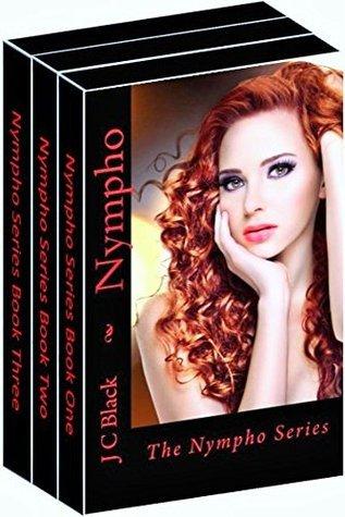 The Nympho Series Box Set J.C. Black