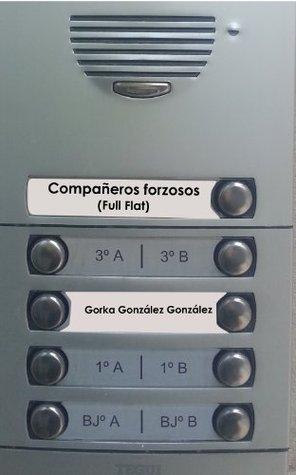 Compañeros Forzosos  by  Gorka González González