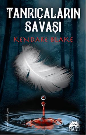 Tanrıçaların Savaşı (Goddess War, #1)  by  Kendare Blake
