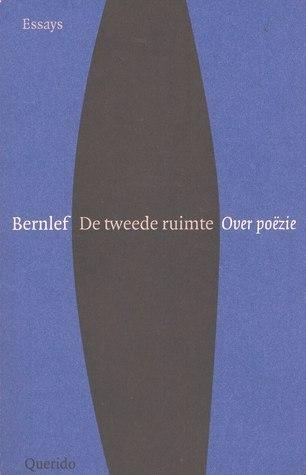 De tweede ruimte: over poëzie  by  J. Bernlef