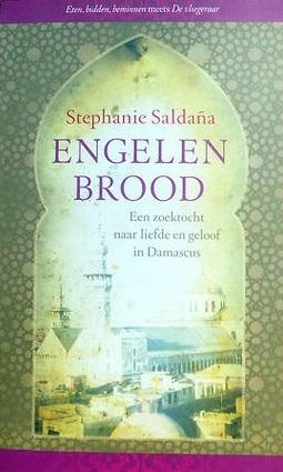 Engelenbrood Stephanie Saldana
