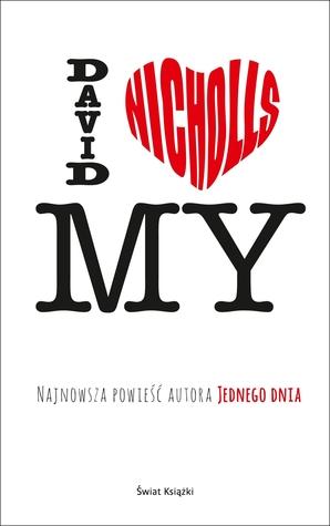 My  by  David Nicholls