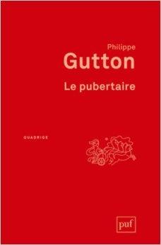 Le pubertaire  by  Philippe Gutton