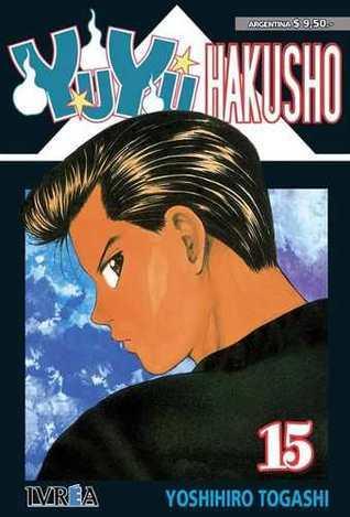 Yu Yu Hakusho, 15  by  Yoshihiro Togashi