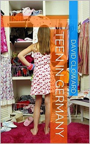 Teen in Germany  by  David Cloward