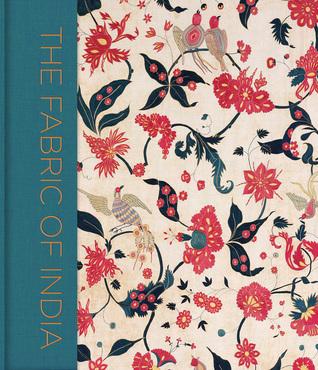 The Fabric of India Rosemary Crill