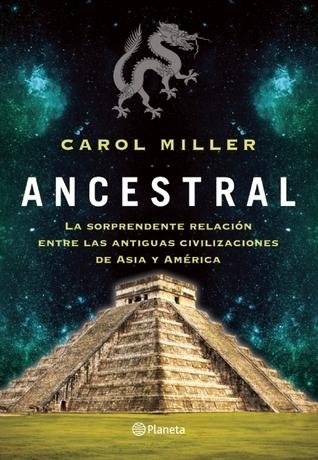 Ancestral  by  Carol Miller
