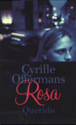 Rosa  by  Cyrille Offermans
