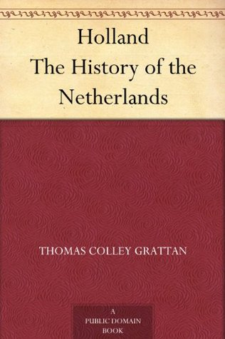High-ways and by-ways  by  Thomas Colley Grattan
