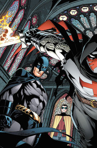Azrael: The Eighth Deadly Sin Part 1 (Batman Annual #27)  by  Fabian Nicieza