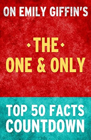 The One & Only: Top 50 Facts Countdown  by  Top 50 Facts
