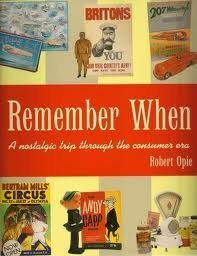 Remember When  by  Opie Robert