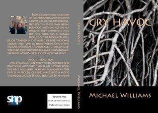 Cry Havoc Michael Samuel Williams