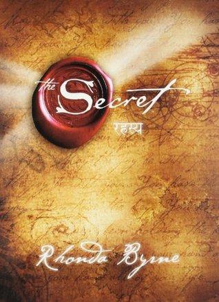 Rahasya (The Secret)  by  Rhonda Byrne