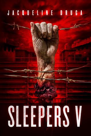 Sleepers 5  by  Jacqueline Druga