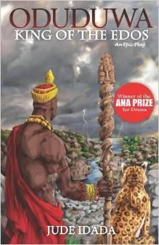 Oduduwa - King of the Edos Jude Idada