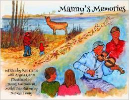 Mannys Memories Ken Caron
