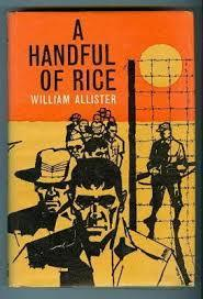 A handful of rice William Allister