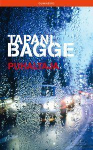 Puhaltaja  by  Tapani Bagge