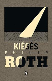 Kiégés  by  Philip Roth