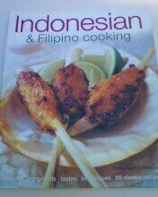 Indonesian & Filipino Cooking  by  Ghillie Basan