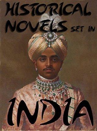 Historical Novels Set In India: Boxed Set  by  Rudyard Kipling