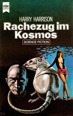 Rachezug im Kosmos  by  Harry Harrison