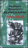 Teplouš  by  William S. Burroughs