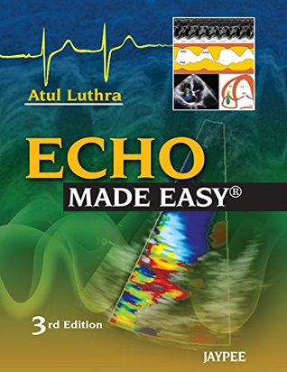 Echo Made Easy Luthra Atul