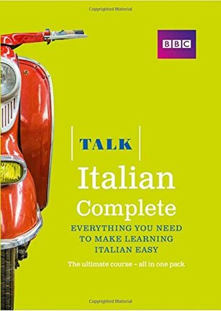 Talk Italian Complete (Book/CD Pack): Everything You Need to Make Learning Italian Easy Alwena Lamping