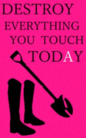 Destroy Everything You Touch Today: Watching Pretty Little Liars, Season 2A  by  Jacob Clifton