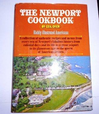 Newport Cookbook Ceil Dyer
