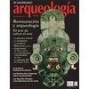 Restauración y arqueología. El arte de salvar el arte (Arqueología Mexicana, marzo-abril 2011, Volumen XVIII, n. 108)  by  Eduardo Matos Moctezuma