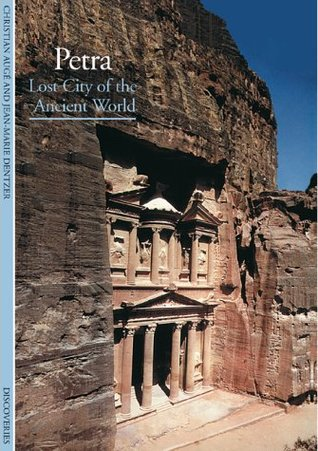 Discoveries: Petra: Lost City of the Ancient World Christian Auge